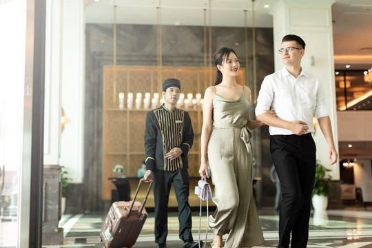 """Nhộn nhịp đón hè 2021, """"khẩu vị"""" của du khách Việt thay đổi như thế nào? - Ảnh 2."""