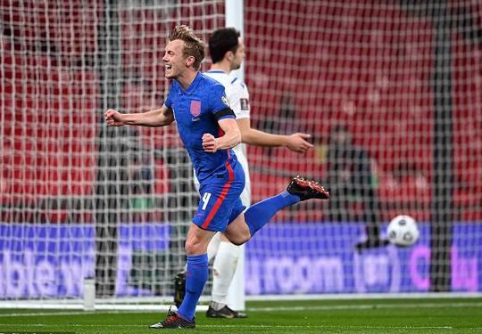 Dội mưa bàn thắng ở Wembley, tuyển Anh vùi dập tí hon San Marino - Ảnh 3.