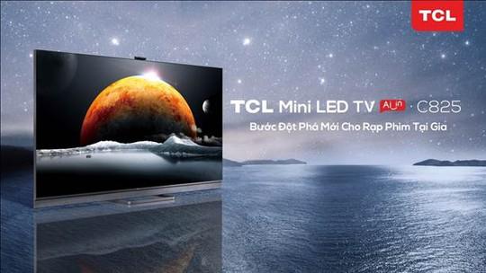 TCL Việt Nam ra mắt TV Mini-LED mới và các sản phẩm AixIoT cho ngôi nhà thông minh - Ảnh 1.