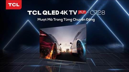 TCL Việt Nam ra mắt TV Mini-LED mới và các sản phẩm AixIoT cho ngôi nhà thông minh - Ảnh 2.