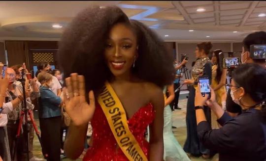 Cận cảnh nhan sắc Hoa hậu vừa đăng quang Miss Grand 2020 - Ảnh 7.