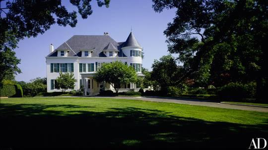 Phó Tổng thống Harris khó chịu vì chưa thể dọn vào dinh thự riêng - Ảnh 2.