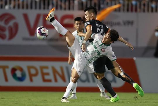 Sài Gòn FC chia tay HLV Shimoda - Ảnh 1.