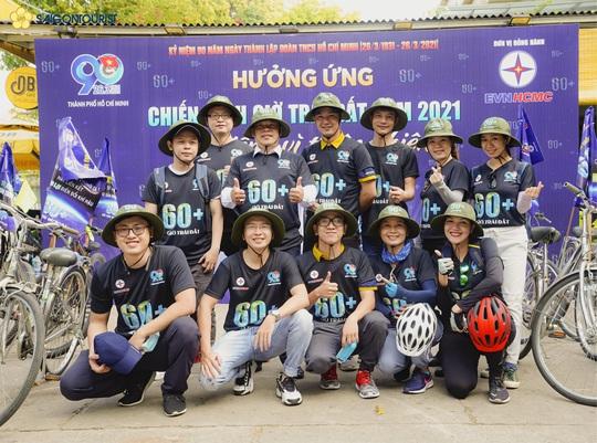 Saigontourist Group hưởng ứng Giờ Trái đất 2021 - Ảnh 1.