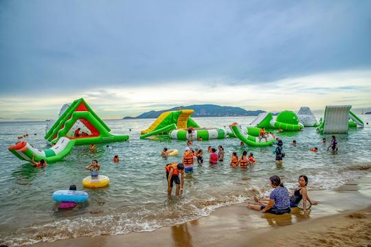 Saigontourist Group tiếp tục kích cầu du lịch quy mô lớn quý II-2021 - Ảnh 2.