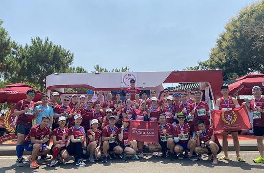 Agribank đồng hành Giải Vô địch quốc gia Marathon và cự ly dài báo Tiền Phong năm 2021 - Ảnh 1.