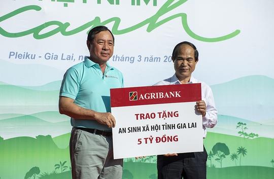 Agribank đồng hành Giải Vô địch quốc gia Marathon và cự ly dài báo Tiền Phong năm 2021 - Ảnh 2.
