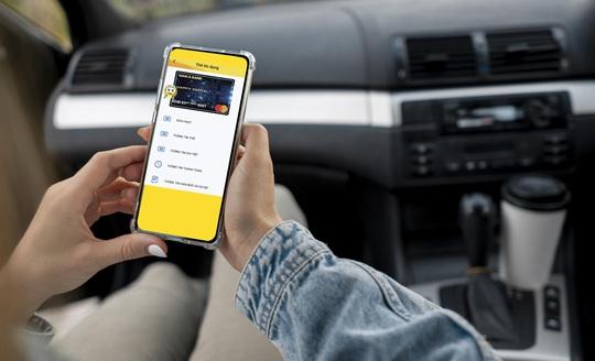 Nam A Bank ra mắt thẻ tín dụng phi vật lý, đáp ứng xu hướng mới của thời đại 4.0 - Ảnh 1.