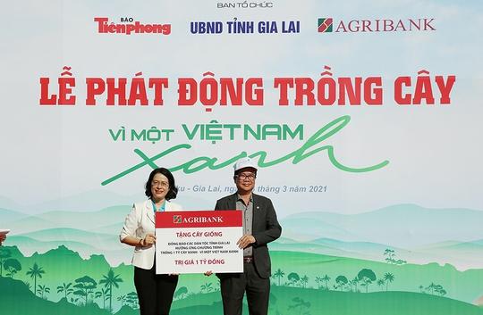 Agribank đồng hành Giải Vô địch quốc gia Marathon và cự ly dài báo Tiền Phong năm 2021 - Ảnh 3.