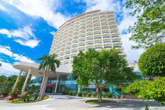 Saigontourist Group tiếp tục kích cầu du lịch quy mô lớn quý II-2021 - Ảnh 5.