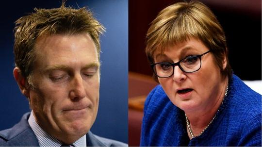 Thủ tướng Úc cải tổ nội các - Ảnh 1.