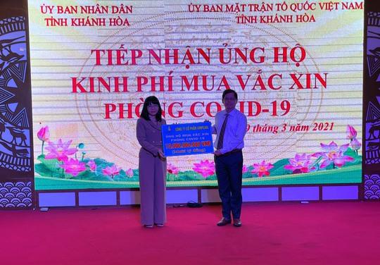 Khách quốc tế sẽ đến Khánh Hòa vào dịp cuối năm 2021 - Ảnh 3.