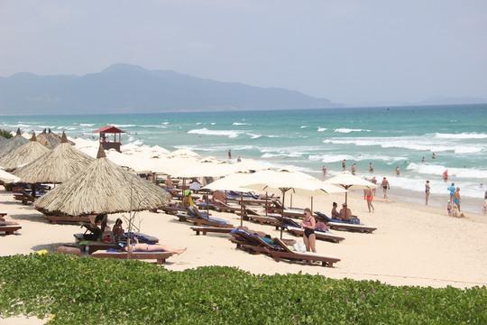 Khách quốc tế sẽ đến Khánh Hòa vào dịp cuối năm 2021 - Ảnh 1.
