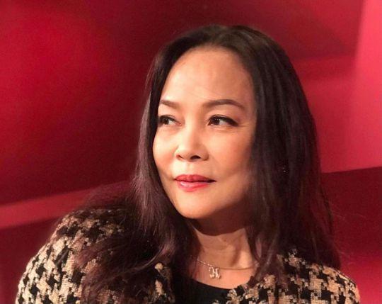 Ca sĩ Hồng Hạnh tưởng nhớ nhạc sĩ Trịnh Công Sơn - Ảnh 1.