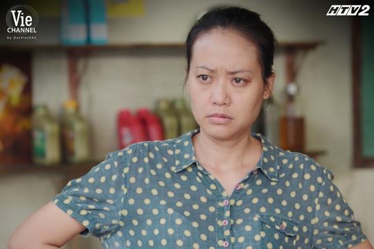 Hồng Ánh làm vợ Thái Hòa trong phim Cây táo nở hoa - Ảnh 4.