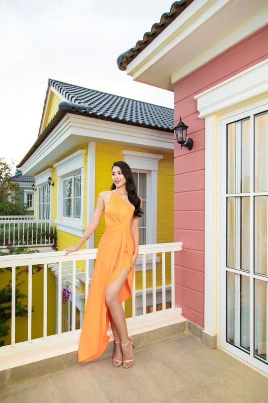 Hoa hậu Tiểu Vy bật mí điểm đến mới tại Phan Thiết - Ảnh 4.