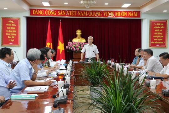 Đồng Nai sẽ thu hồi hàng loạt dự án cảng biển ở Nhơn Trạch - Ảnh 1.