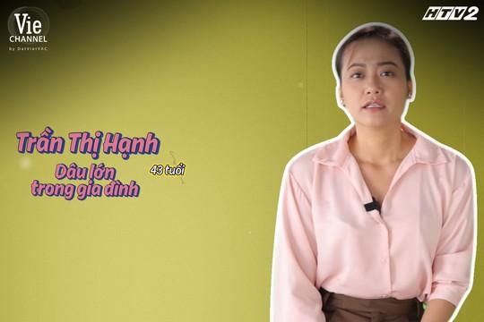 Hồng Ánh làm vợ Thái Hòa trong phim Cây táo nở hoa - Ảnh 3.