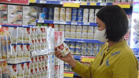 Lần đầu tiên thị trường sữa có sản phẩm mang tên HLV Park Hang Seo - Ảnh 2.
