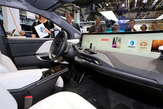 Thấy gì khi Trung Quốc đang đổi thay bàn cờ ô tô điện của thế giới? - Ảnh 2.