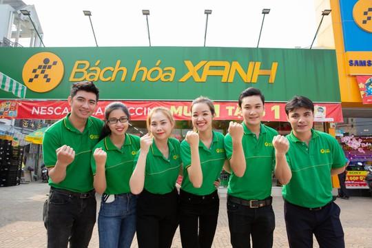 Con đường ngắn nhất trở thành quản lý siêu thị của Tập đoàn bán lẻ hàng đầu Việt Nam - Ảnh 1.