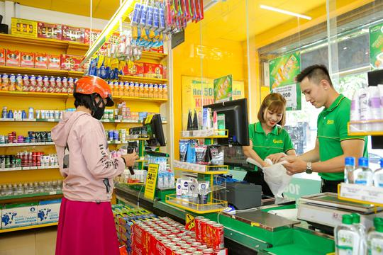 Con đường ngắn nhất trở thành quản lý siêu thị của Tập đoàn bán lẻ hàng đầu Việt Nam - Ảnh 2.