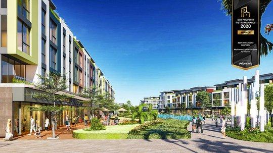 Meyhomes Capital Phú Quốc khẳng định giá trị bằng lợi thế độc tôn - Ảnh 2.