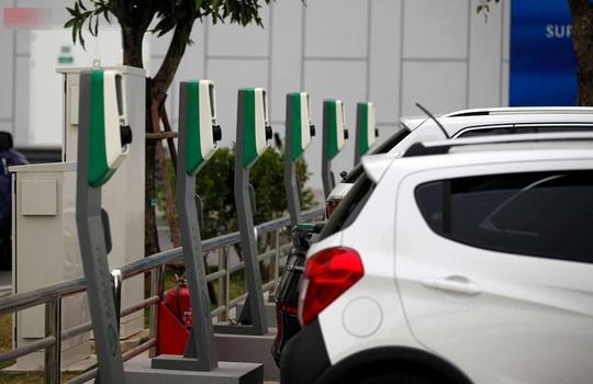Thấy gì khi Trung Quốc đang đổi thay bàn cờ ô tô điện của thế giới? - Ảnh 3.