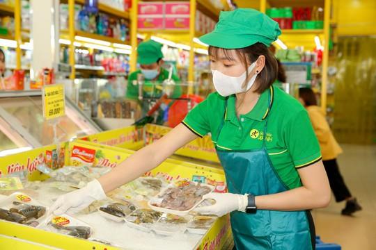 Con đường ngắn nhất trở thành quản lý siêu thị của Tập đoàn bán lẻ hàng đầu Việt Nam - Ảnh 3.