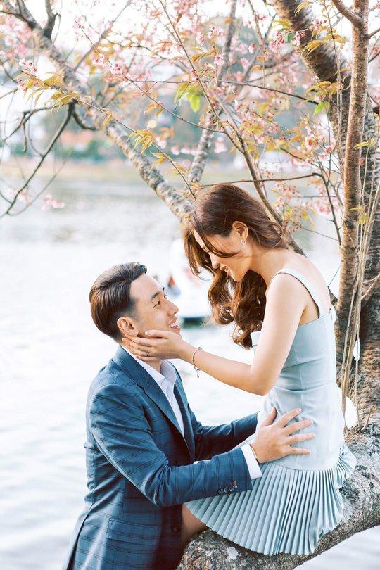 Top 5 địa chỉ may vest cưới nổi tiếng tại TP HCM - Ảnh 4.