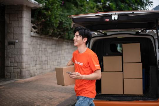 Ứng dụng Lalamove giao hàng siêu tốc dành cho doanh nghiệp vừa và nhỏ - Ảnh 4.