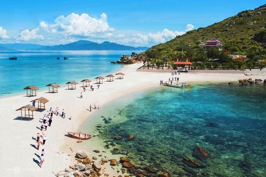 10 điểm hút khách của Nha Trang - Ảnh 6.