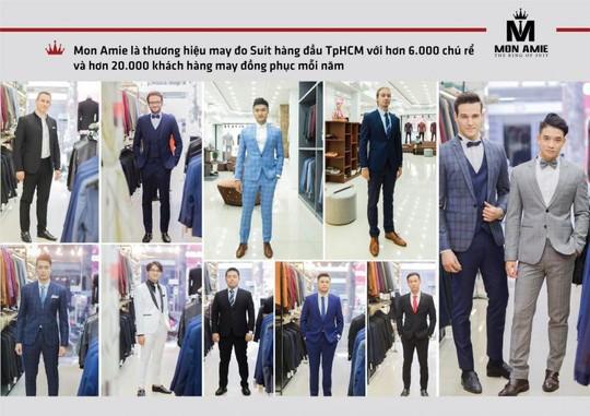 Top 5 địa chỉ may vest cưới nổi tiếng tại TP HCM - Ảnh 6.