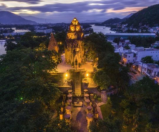 10 điểm hút khách của Nha Trang - Ảnh 9.