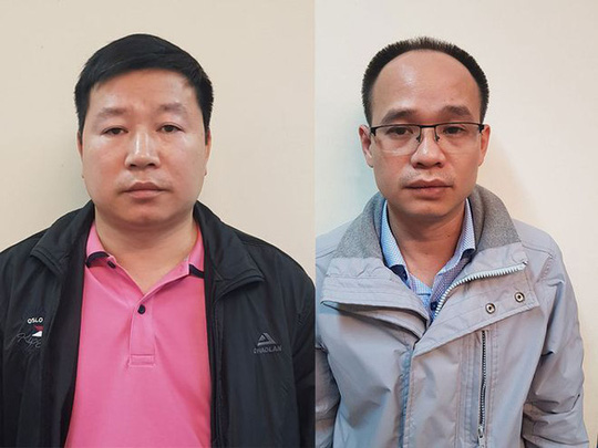 Đề nghị truy tố phó chi cục trưởng Chi cục Hải quan để lọt 5.000 tấn thuốc Bắc - Ảnh 1.