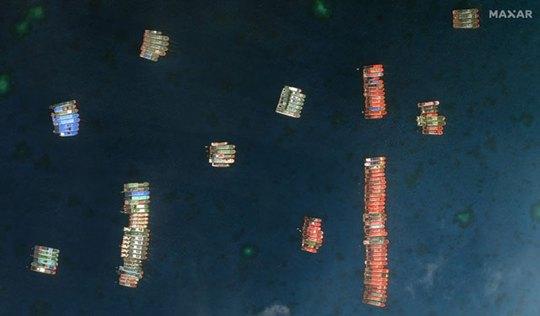 Vạch trần âm mưu của Trung Quốc trên biển Đông - Ảnh 1.