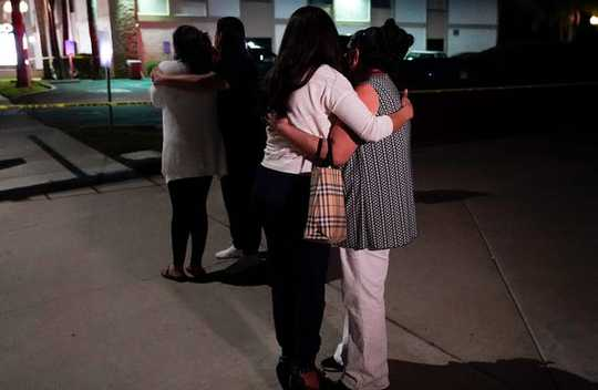 Xả súng kinh hoàng tại quận Cam, 4 người thiệt mạng - Ảnh 2.