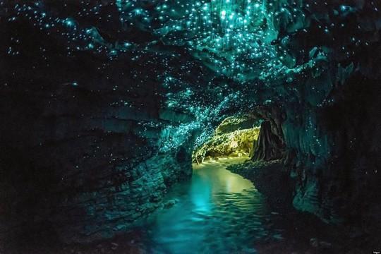 Có gì trong 7 hang động đẹp nhất thế giới? - Ảnh 3.