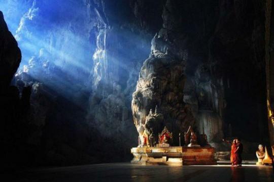 Có gì trong 7 hang động đẹp nhất thế giới? - Ảnh 5.