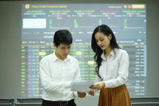 Cảnh giác với rủi ro thị trường chứng khoán - Ảnh 1.