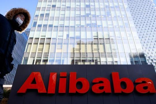 Alibaba dính án phạt chống độc quyền chưa từng có - Ảnh 1.