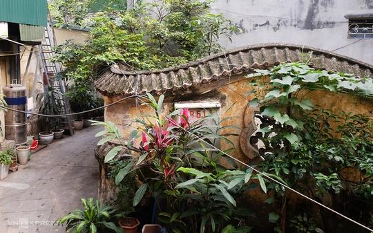 Dinh thự Bảo Đại bị lãng quên ở Hà Nội - Ảnh 3.