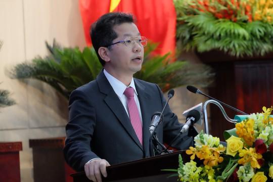 Bí thư Thành ủy Đà Nẵng: Lựa chọn những dự án thật sự cần thiết, không đầu tư dàn trải - Ảnh 1.