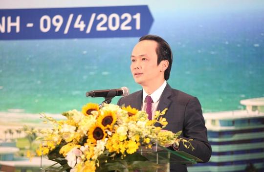 Chủ tịch Sacombank tại Lễ ký hợp tác toàn diện với Bamboo Airways: Hai thương hiệu, triệu giá trị - Ảnh 4.