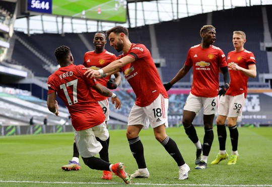 Ngược dòng siêu đỉnh Super Sunday, Man United quật ngã Tottenham - Ảnh 5.