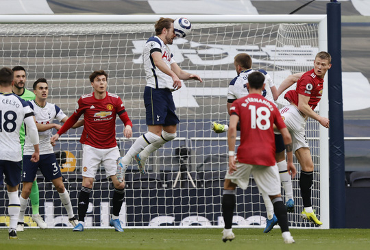 Ngược dòng siêu đỉnh Super Sunday, Man United quật ngã Tottenham - Ảnh 6.