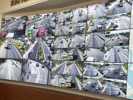 Nóng: Khám phá hệ thống mắt thần trên Quốc lộ 51 từ Trung tâm chỉ huy - Ảnh 4.
