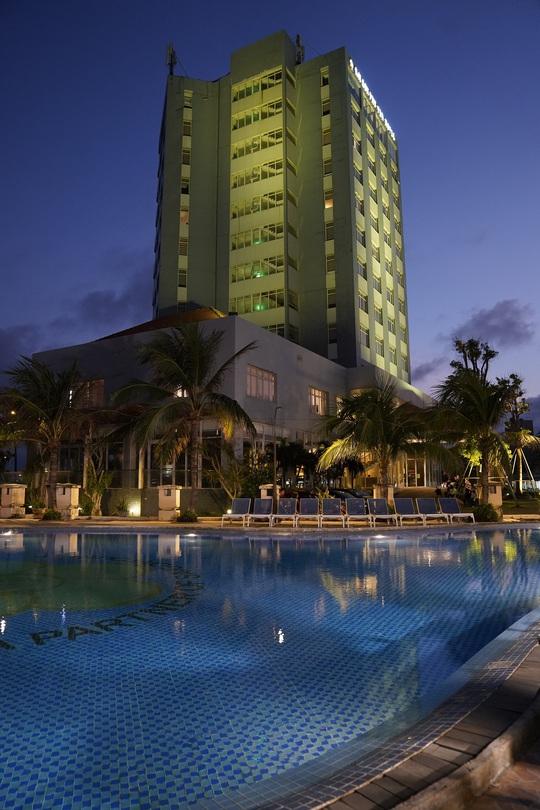 Hè về Tuy Hòa tắm biển, nghỉ dưỡng ở Sài Gòn - Phú Yên - Ảnh 7.
