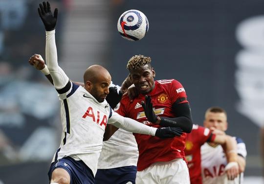 Ngược dòng siêu đỉnh Super Sunday, Man United quật ngã Tottenham - Ảnh 1.