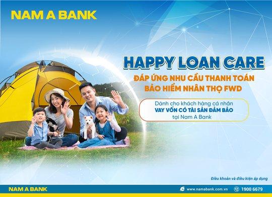 Đa tiện ích khi tham gia bảo hiểm nhân thọ qua ngân hàng - Ảnh 2.